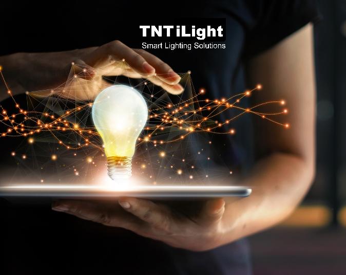 iluminat inteligent proiecte