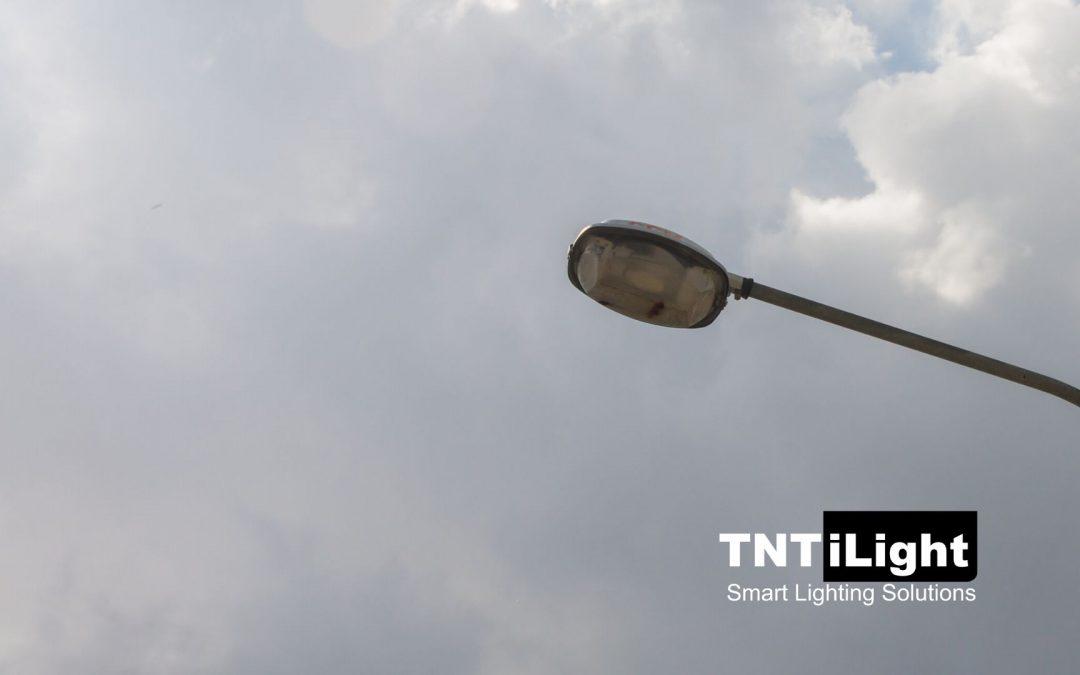 AFM porneşte finanţarea Programului de Iluminat public stradal în valoare de 384 de milioane de lei